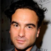 Johnny_Galecki 的微博